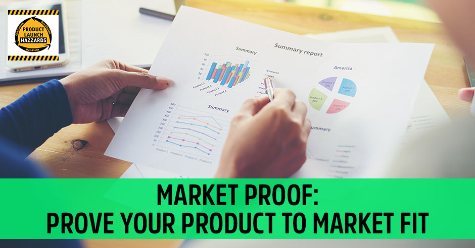PLH Prove Your Product to Market | Market Proof