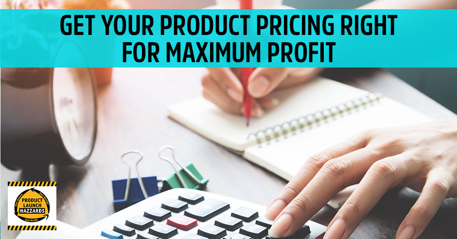 PLH How to Decide What to Price It | Product Pricing