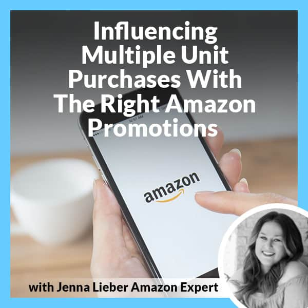 PLH 100 | Amazon Promotions