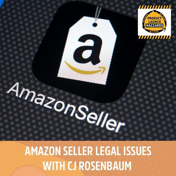 PLH 105 | Amazon Seller