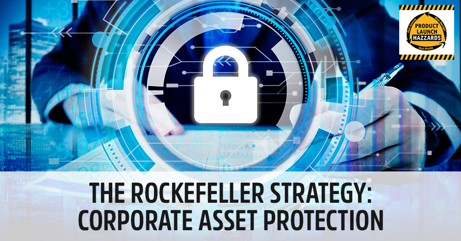 PLH 108 | Corporate Asset Protection