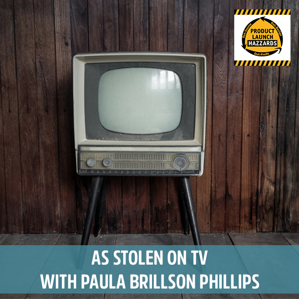 PLH 113 | As Stolen On TV