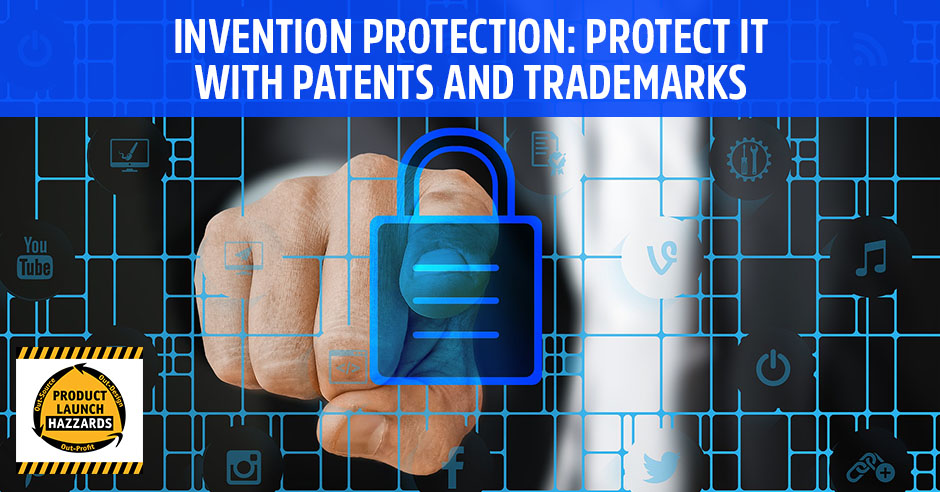 PLH Invention Protection | Protect It with Patents and Trademarks