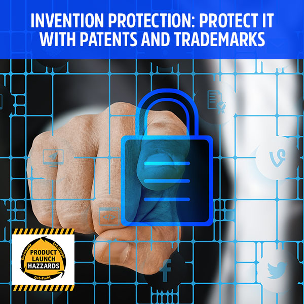 PLH Protect It with Patents and Trademarks | Invention Protection