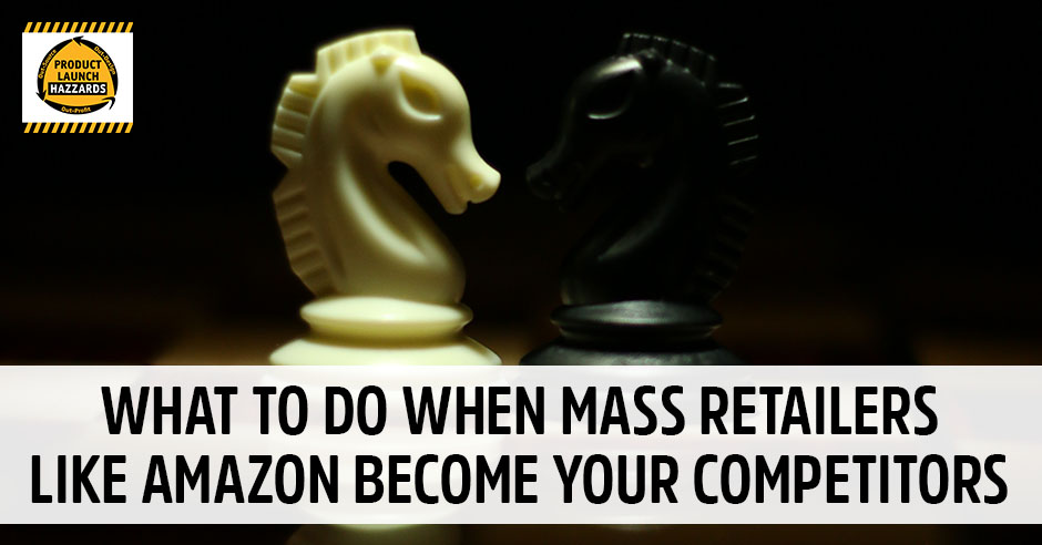 PLH When Amazon Becomes Your Competitor | Amazon Becomes Your Competitor