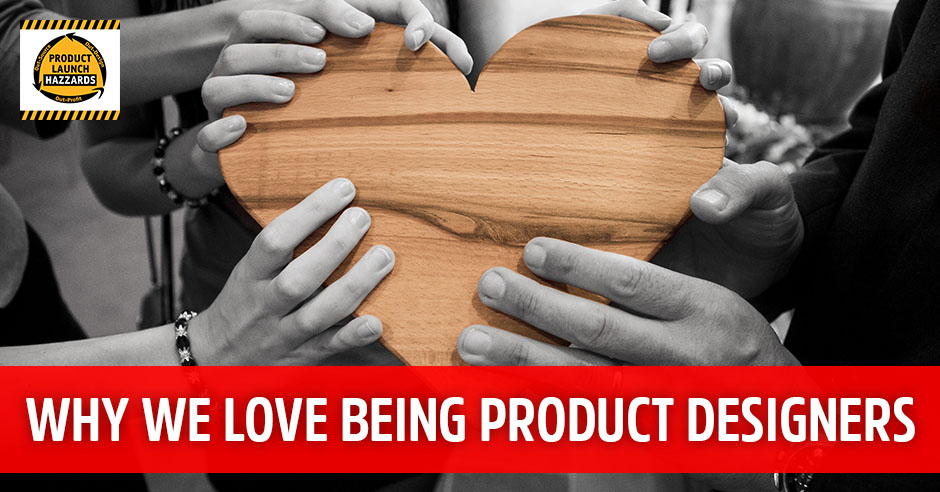 PLH Being Designers | Product Designers