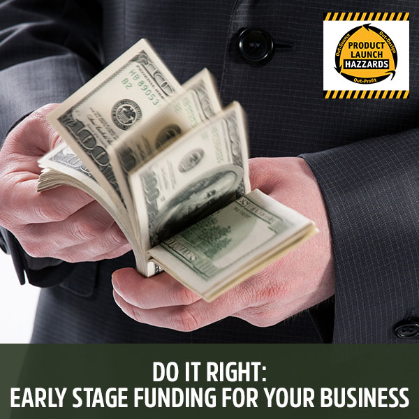 PLH Early Stage Funding for Your Business | Seed Funding
