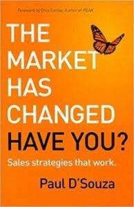 PLH Paul D'Souza | Sales Strategy