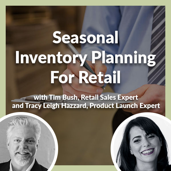 PLH Seasonal Inventory Planning for Retail | Seasonal Inventory Planning