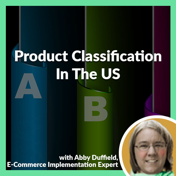 PLH 76 | Product Classification And Tariffs