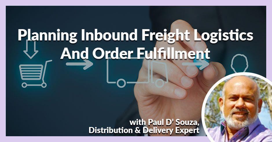 PLH 77 | Order Fulfillment