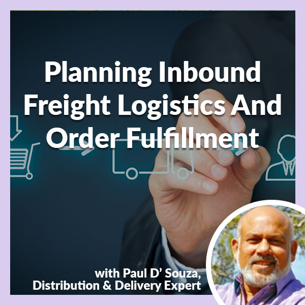 PLH 77 | Order Fulfillment