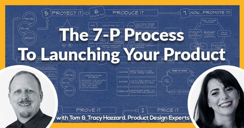 PLH 024 | 7-P Process