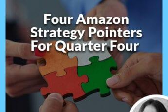PLH 95 | Amazon Strategy