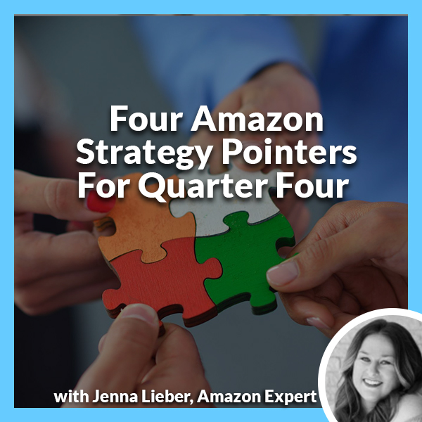 PLH 95 | Amazon Strategy