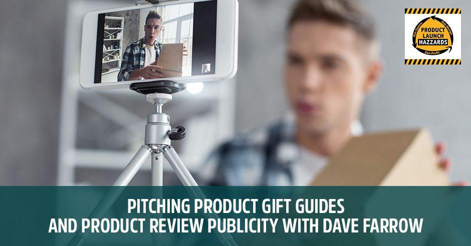 PLH 96 | Product Publicity
