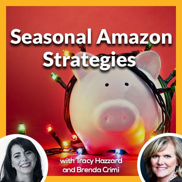 PLH Seasonal Amazon Strategies   Holiday Logistics
