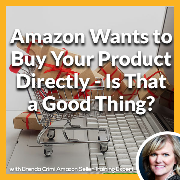 PLH Amazon Vendor Central | Amazon Seller