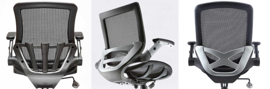 Costco Metrex Office Chair | Hazz Design | Tom Hazzard | Tracy Hazzard | Bayside Furnishings