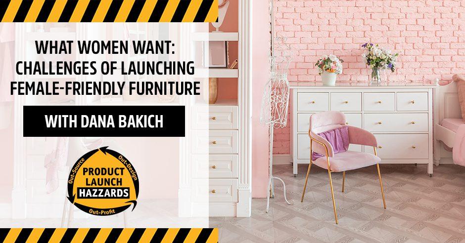 PLH Dana | Female Friendly Furniture
