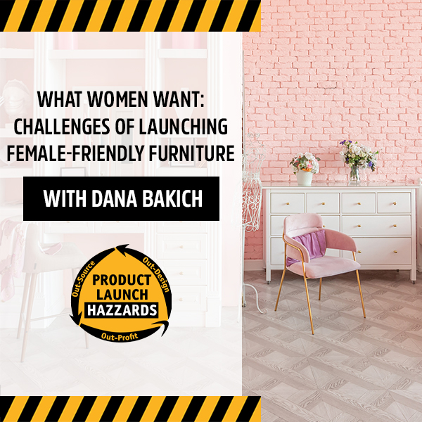 PLH Dana | Female Friendly Furniture