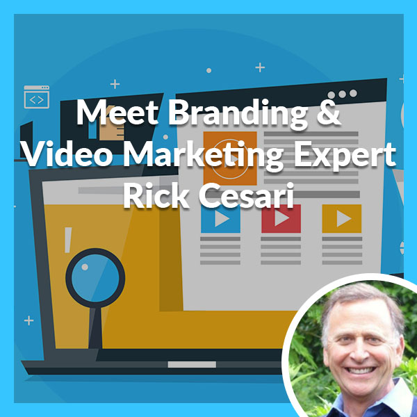 PLH Rick Cesari | Video Marketing