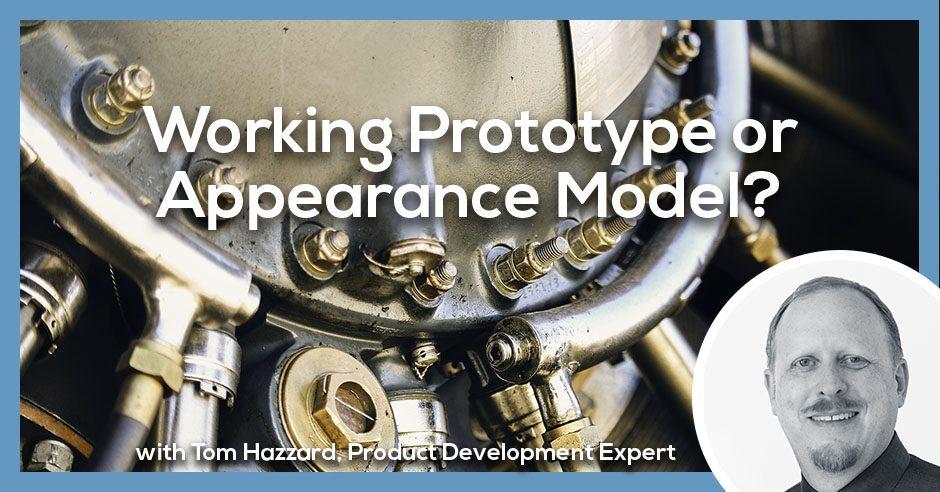 PLH 022 | Working Prototype