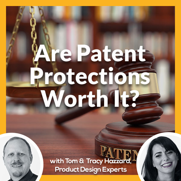 PLH Patent Protection | Intellectual Property