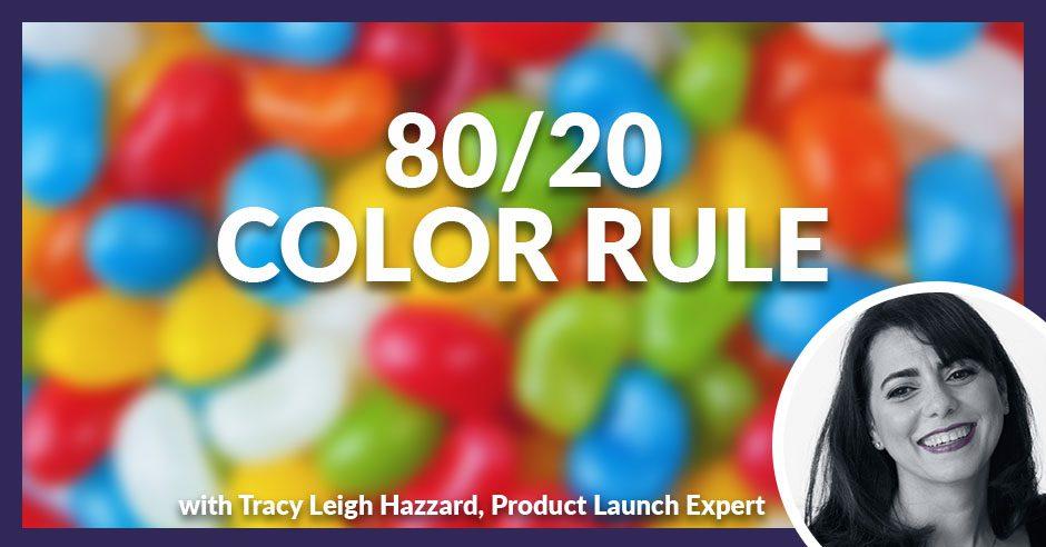 PLH 80 20 Color Rule   Color Rule