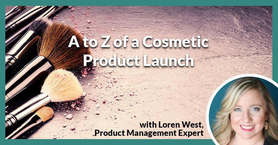 PLH A to Z | Cosmetics