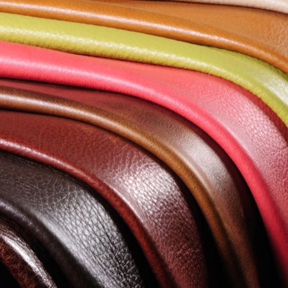 Premium Italian Leather Samples | Product Launch Hazzards | Product Production Planning